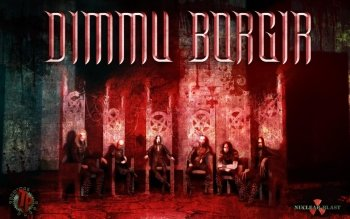 Music - Dimmu Borgir Wallpapers and Backgrounds ID : 291315