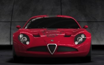 Vehicles - Alfa Romeo Zagato TZ3 Wallpapers and Backgrounds ID : 291569