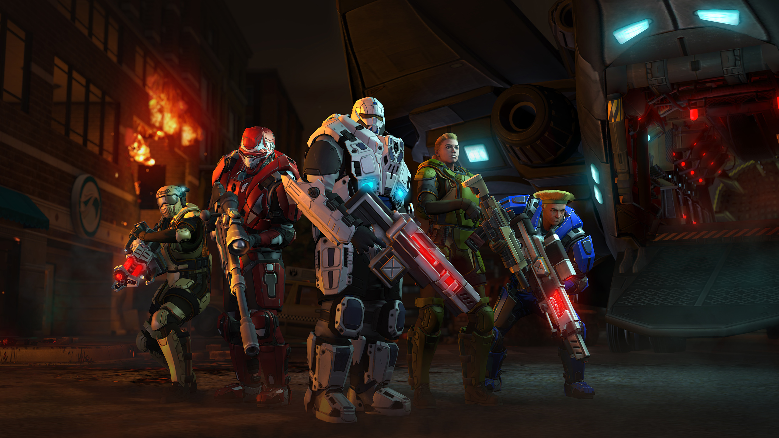 xcom: enemy unknown full hd wallpaper and background image