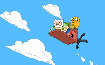 Televisieprogramma - Adventure Time Wallpapers and Backgrounds ID : 292117