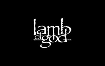 Music - Lamb Of God Wallpapers and Backgrounds ID : 292235