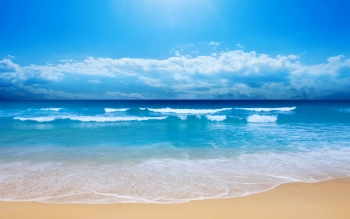 Earth - Beach Wallpapers and Backgrounds ID : 292427