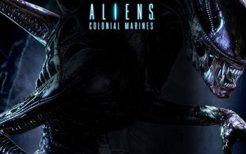 Video Game - Aliens: Colonial Marines Wallpapers and Backgrounds ID : 292609