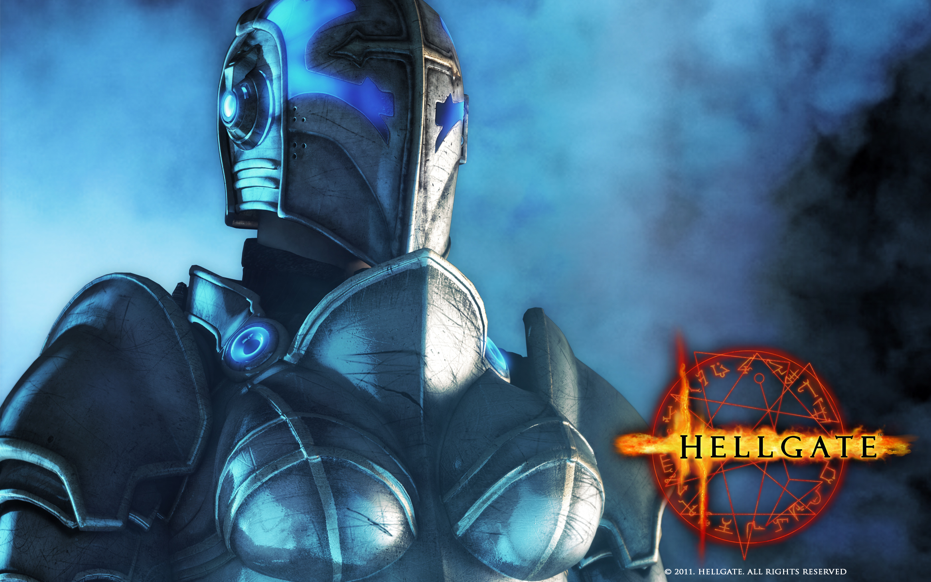 FAQs and Game Help for Hellgate: London - ign.com