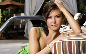 Celebrity - Audrina Patridge Wallpapers and Backgrounds ID : 293149