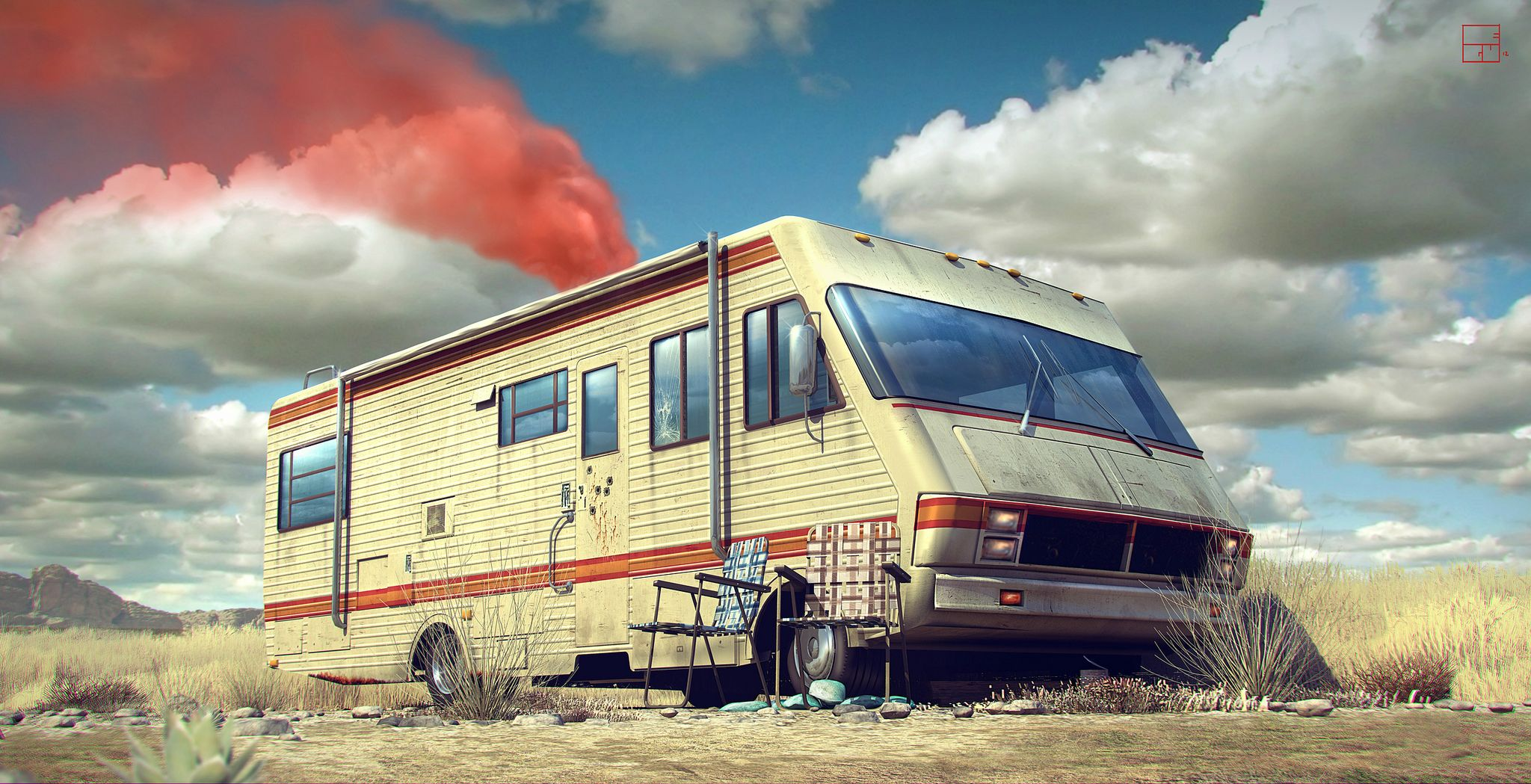 Breaking Bad Wallpaper And Background Image