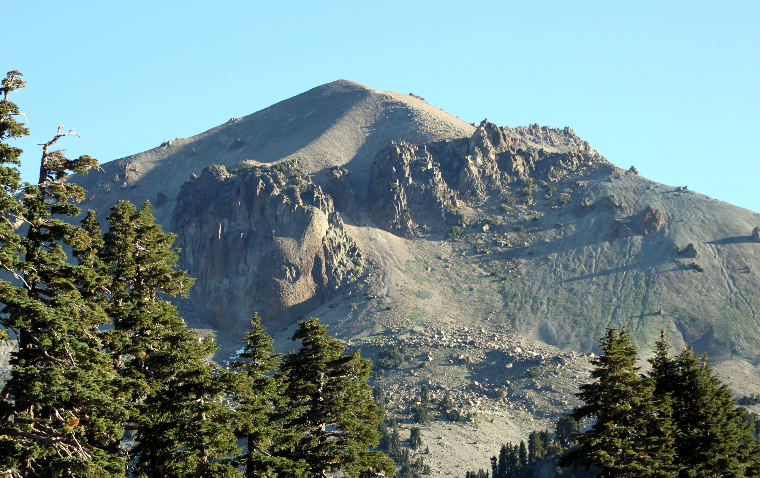 lassen national park wallpaper - photo #1