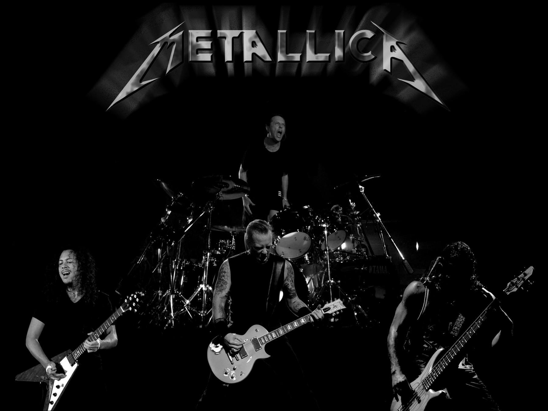 Metallica Wallpaper | 2017 - 2018 Best Cars Reviews