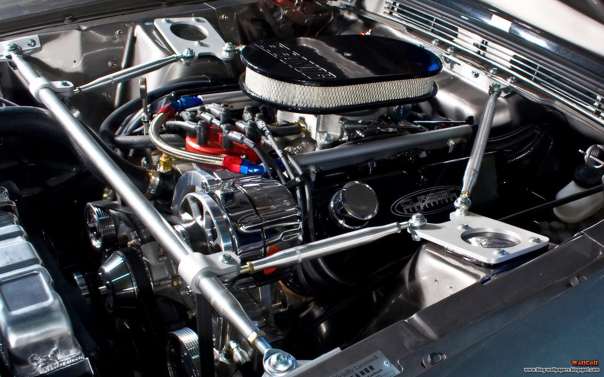 Shelby Mustang Gt500 Eleanor Gone In 60 Seconds Hd