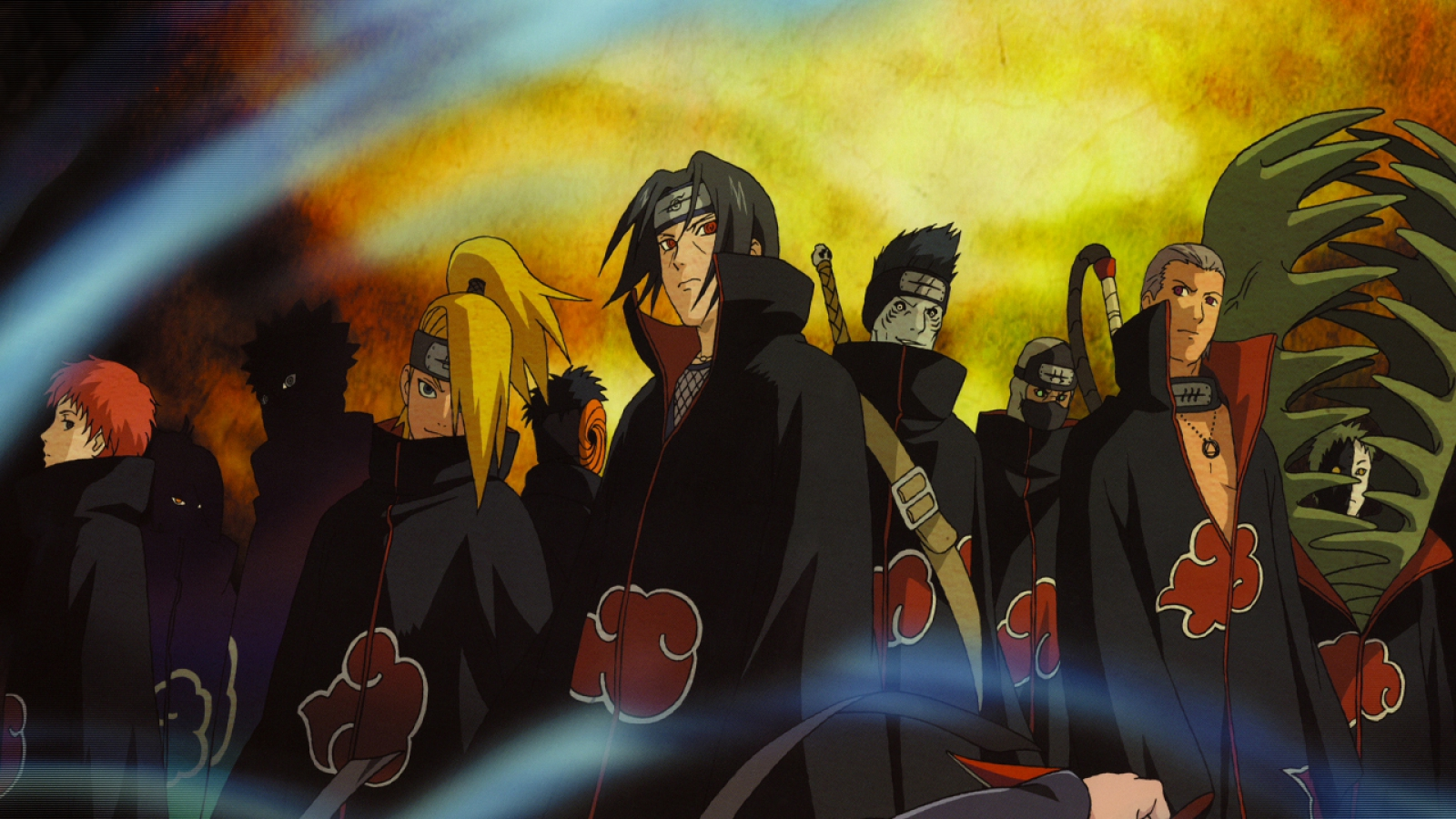 136 Pain Naruto HD Wallpapers