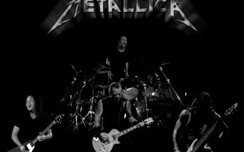 Music - Metallica Wallpapers and Backgrounds ID : 294787
