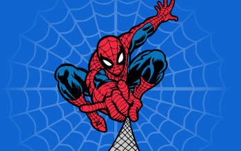 Comics - Spider-man Wallpapers and Backgrounds ID : 294937