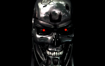 Sci Fi - Terminator Wallpapers and Backgrounds ID : 294945