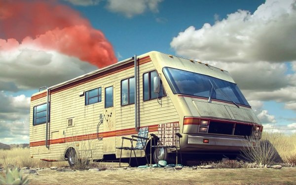 TV Show - Breaking Bad Wallpapers and Backgrounds