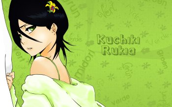 Anime - Bleach Wallpapers and Backgrounds ID : 295107