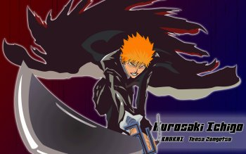 Anime - Bleach Wallpapers and Backgrounds ID : 295255