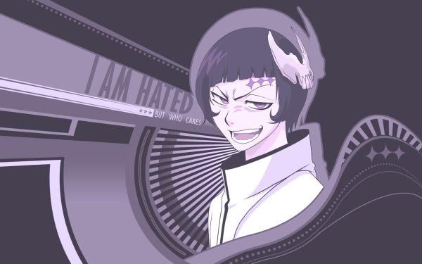 Anime Bleach Luppi Antenor HD Wallpaper   Background Image