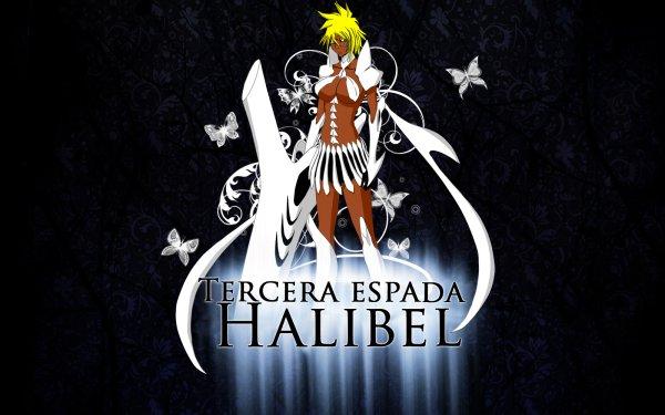 Anime Bleach Tier Halibel HD Wallpaper | Background Image