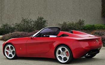 Vehicles - Alfa Romeo Wallpapers and Backgrounds ID : 296879