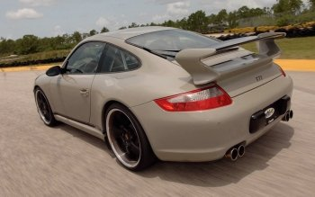 Vehicles - Porsche 911 Turbo Wallpapers and Backgrounds ID : 353937