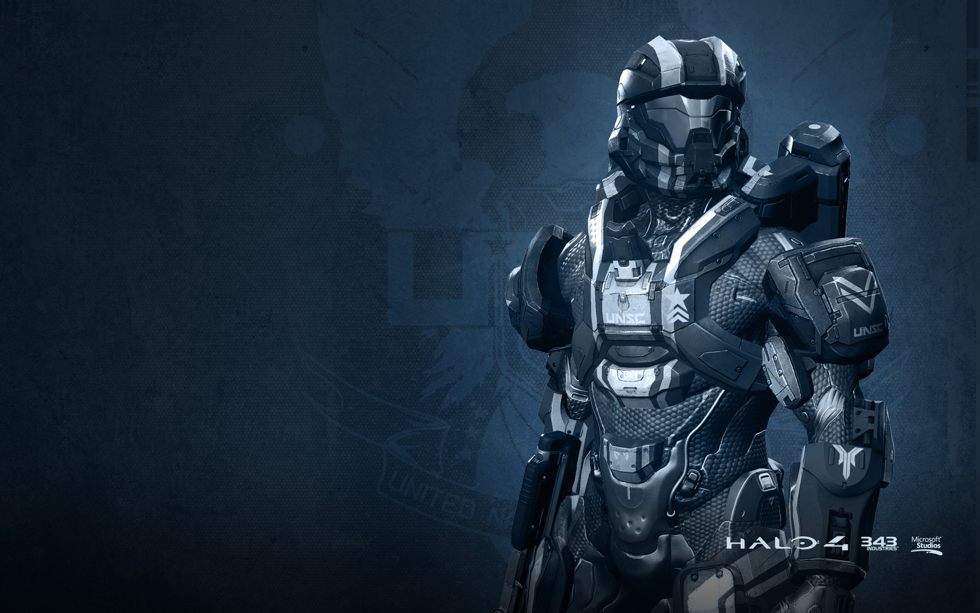 Halo 4 Full HD Wallpaper And Background Image
