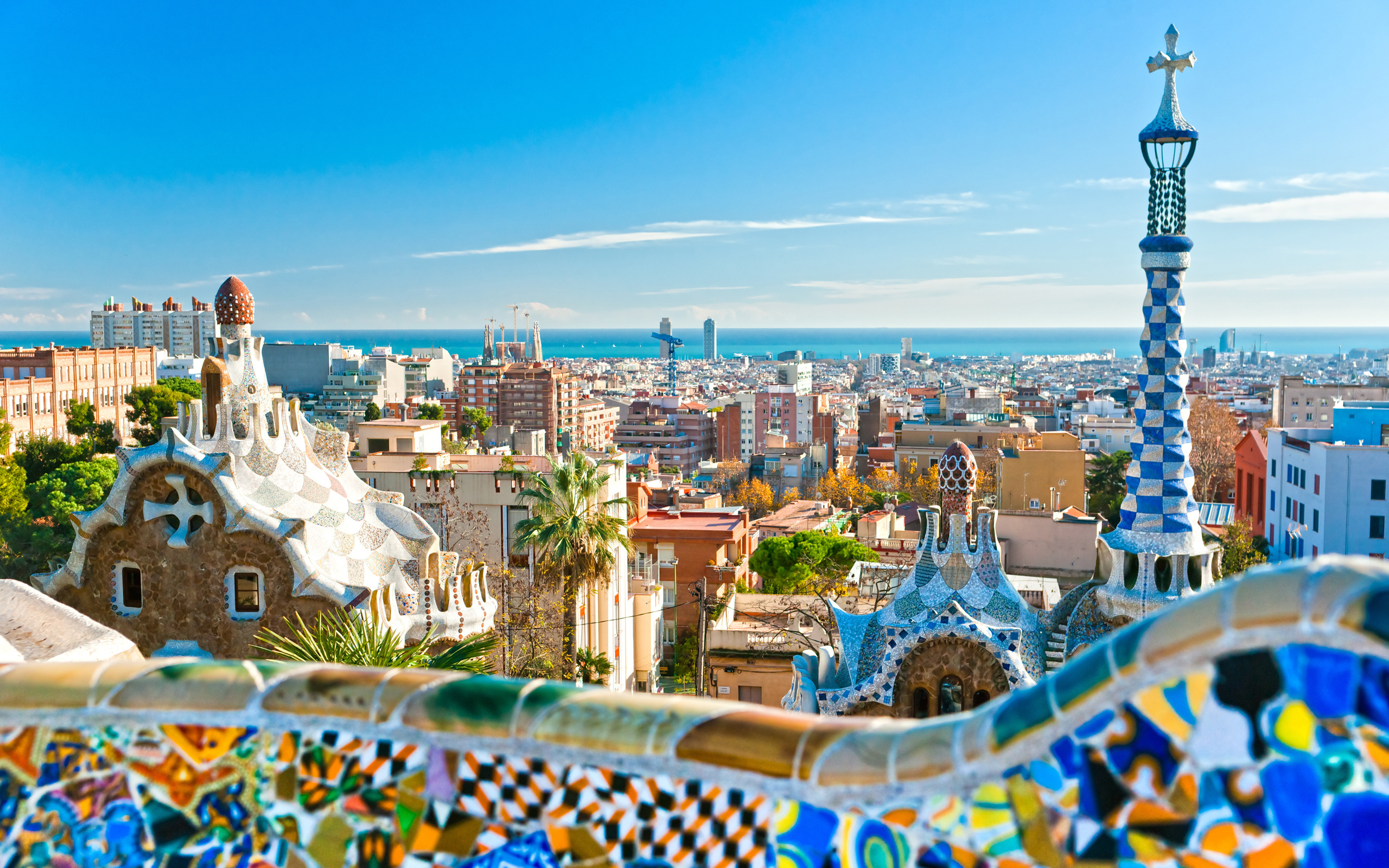 35 cities spain hd wallpapers backgrounds wallpaper