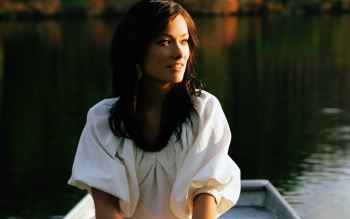Berühmte Personen - Olivia Wilde Wallpapers and Backgrounds ID : 354394