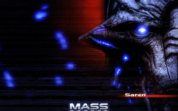 Компьютерная игра - Mass Effect Wallpapers and Backgrounds ID : 354825