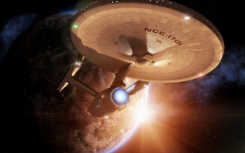 Sci Fi - Star Trek Wallpapers and Backgrounds ID : 355088