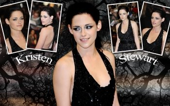 Celebrity - Kristen Stewart Wallpapers and Backgrounds ID : 355159