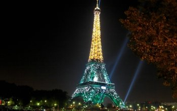 Hecho Por El Hombre - Eiffel Tower Wallpapers and Backgrounds ID : 355458