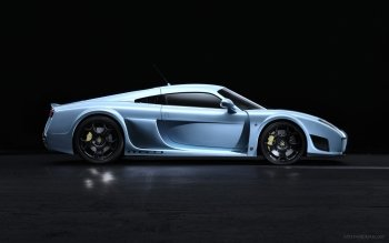 Vehicles - Noble M600 Wallpapers and Backgrounds