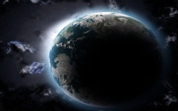 Science-Fiction - Planet Wallpapers and Backgrounds ID : 356126