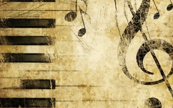 Music - Artistic Wallpapers and Backgrounds ID : 356161