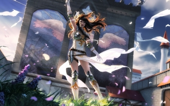 Fantasy - Magic The Gathering Wallpapers and Backgrounds ID : 356695