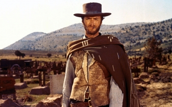 Beroemdheden - Clint Eastwood Wallpapers and Backgrounds ID : 357551