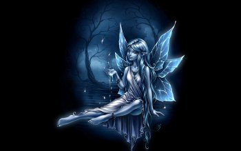 Fantasy - Fairy Wallpapers and Backgrounds ID : 357560