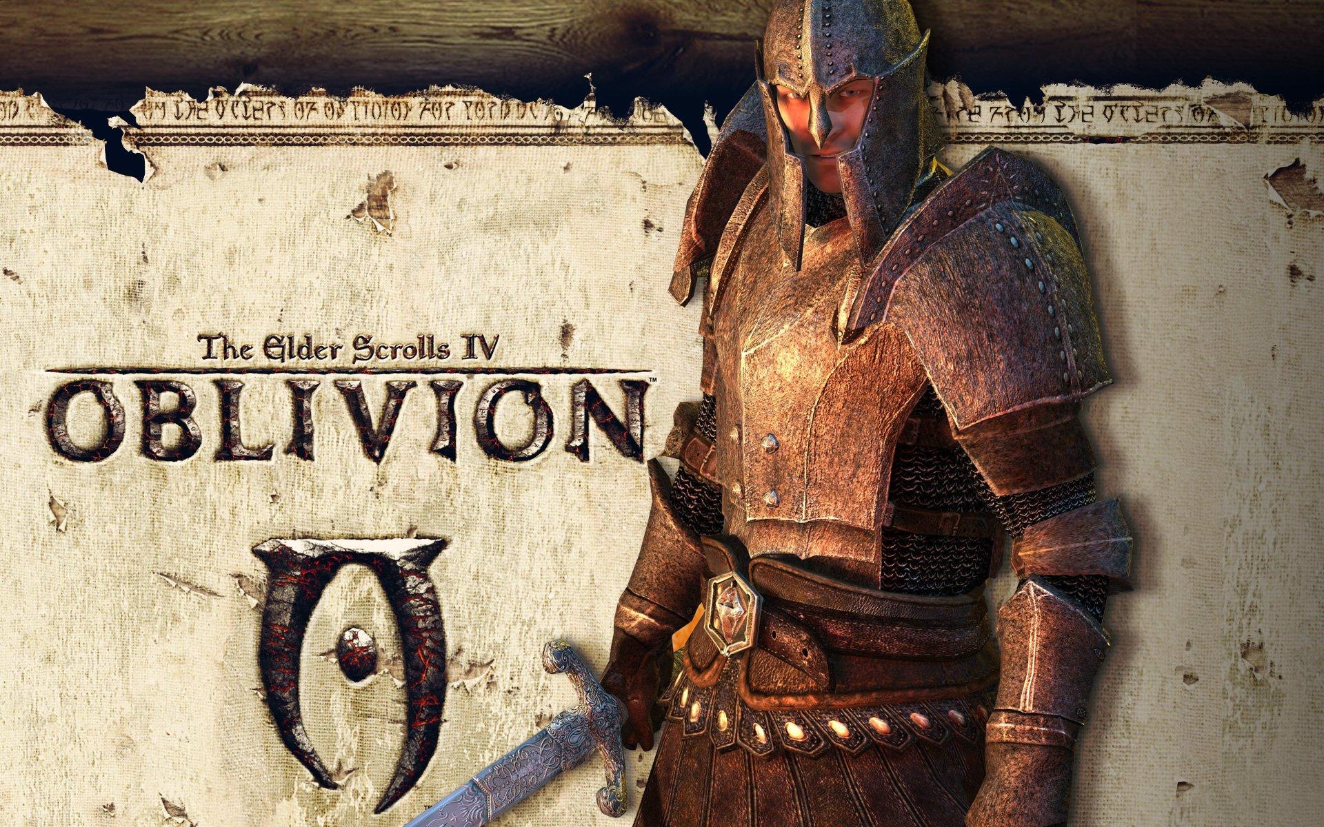 47 The Elder Scrolls Iv Oblivion Hd Wallpapers Background