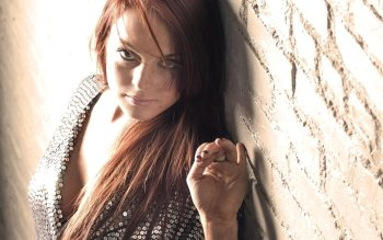 Celebrity - Lindsay Lohan Wallpapers and Backgrounds ID : 358230