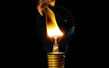 Artistic - Bulb Wallpapers and Backgrounds ID : 358496