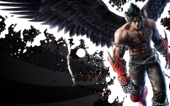 Video Game - Tekken Wallpapers and Backgrounds ID : 358746