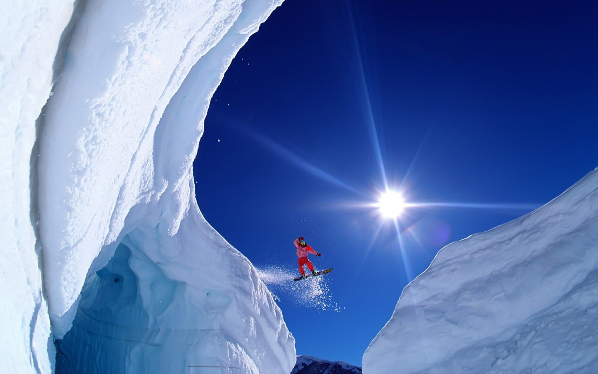 skiing full hd wallpaper and background 1920x1200 id