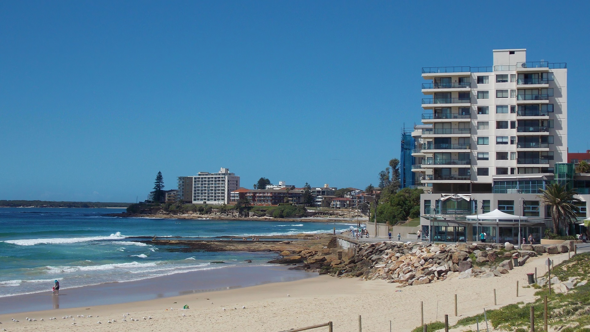 Wallpapers Id 359516 Next Wallpaper Prev Cronulla Beach Sydney Australia