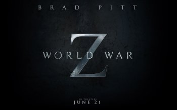 Movie - World War Z Wallpapers and Backgrounds ID : 359470