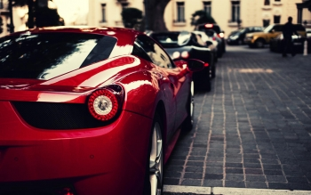 Vehicles - Ferrari Wallpapers and Backgrounds ID : 359677