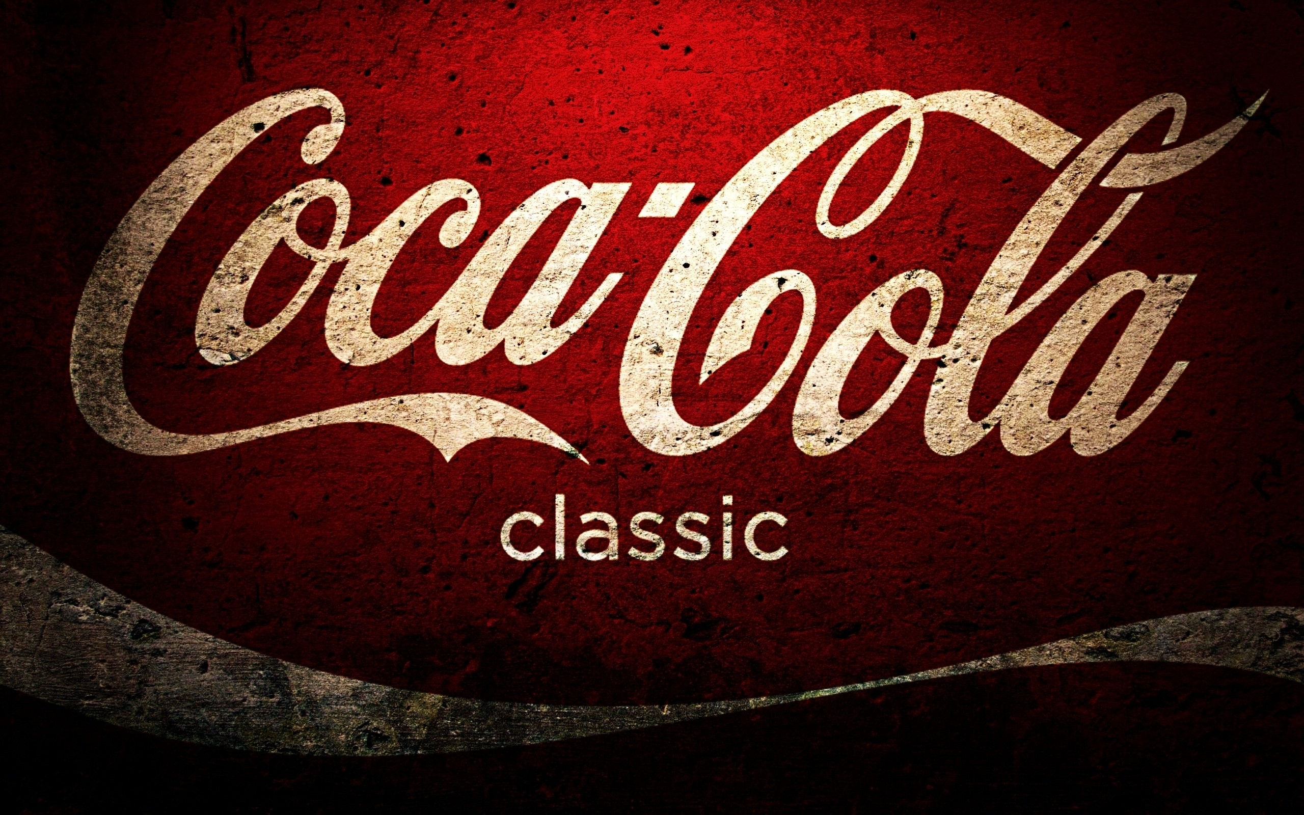 Coca Cola Hd Wallpaper Background Image 2560x1600 Id