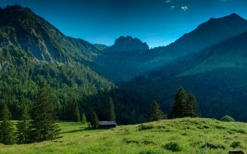 Рукотворное - Cabin Wallpapers and Backgrounds ID : 360756