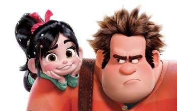 Movie - Wreck-it Ralph Wallpapers and Backgrounds ID : 360874