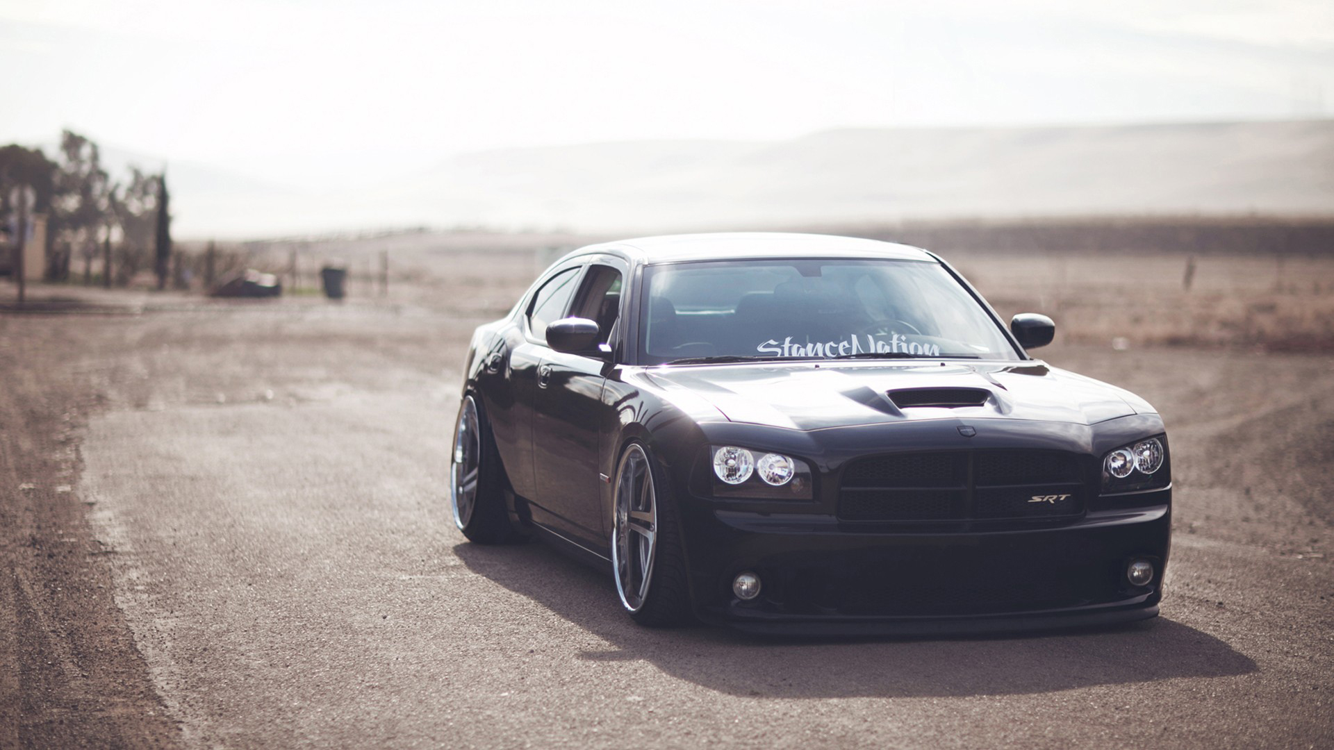 41 Dodge Charger Srt8 Hd Wallpapers Backgrounds