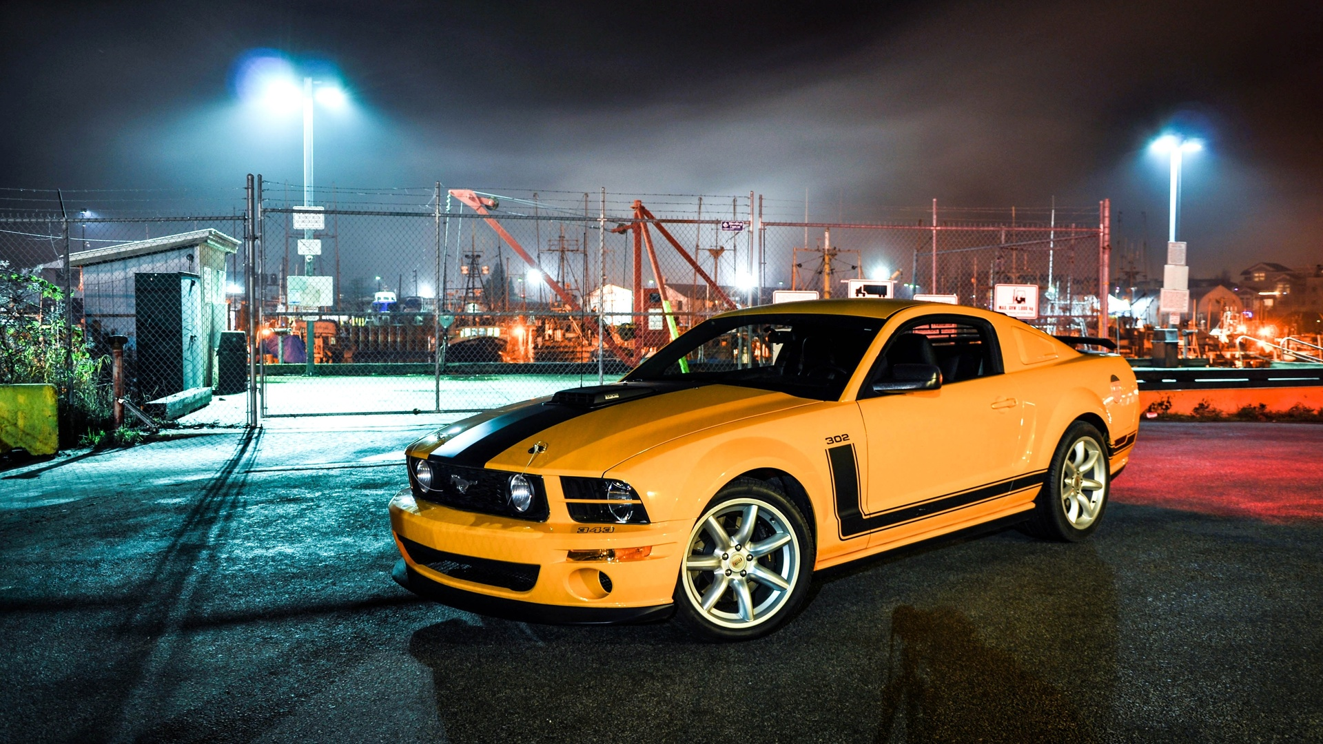 ford mustang hd wallpaper | background image | 1920x1080 | id:361184